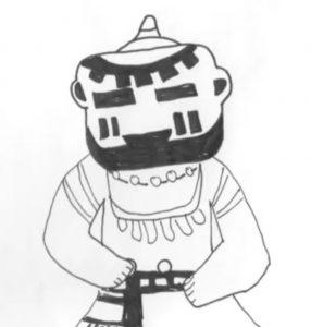 Hopi Creation Story Animation